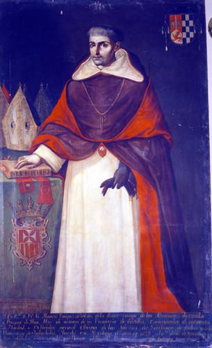 Alonso Enríquez de Toledo y Armendaris