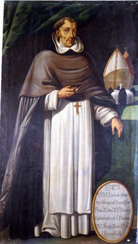 Luis de Sifuentes