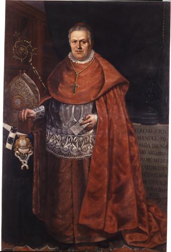 Manuel Posada y Garduño