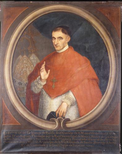 Ignacio de Padilla