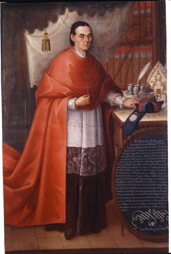Andrés Ambrosio Llanos y Valdés