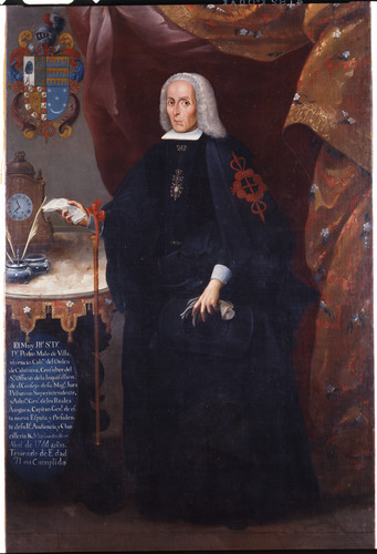 Pedro Malo de Villavicencio