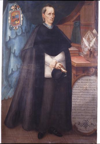 José Serruto y Nava