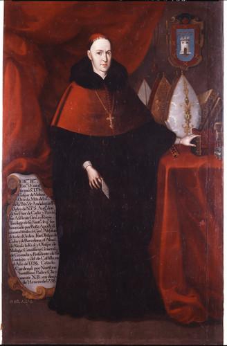 Gaspar de Molina y Oviedo