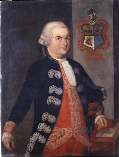 Manuel José de Gainza