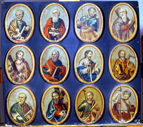 Apostolado