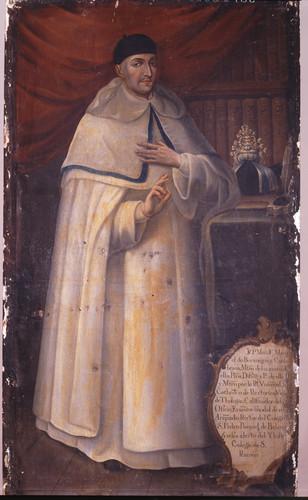 Manuel de Bocanegra y Cantabrana