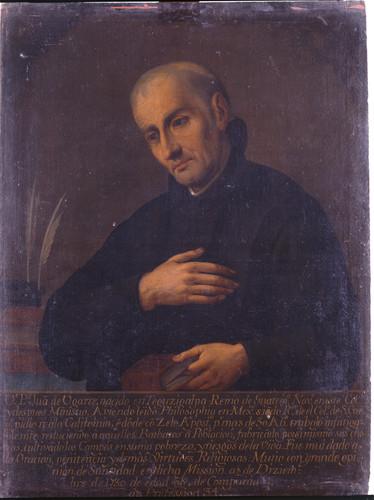 Juan de Ugarte