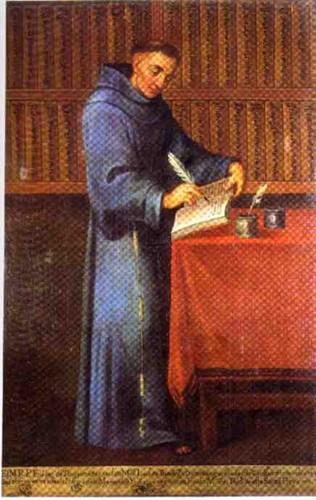 Juan de Torquemada, fray