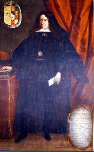 Juan Escalante Colombres de Mendoza