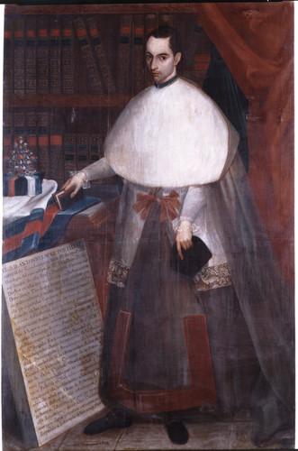 Antonio López Portillo