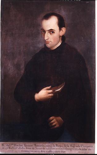 Ignacio Amorín