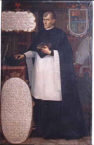 Juan José de Eguiara y Eguren