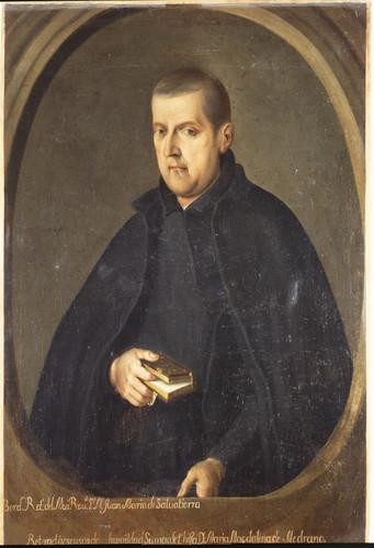 Juan María de Salvatierra