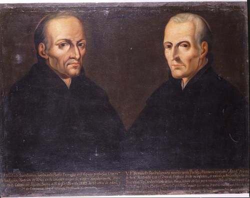 Nicolás y Tomás de Guadalajara