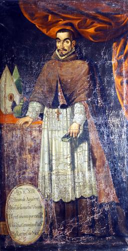 Juan de Aguirre