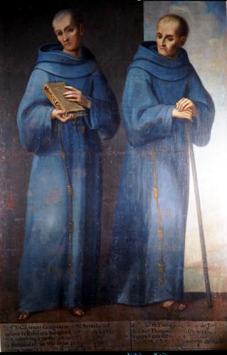 Gil y Paulucio de la Trinidad