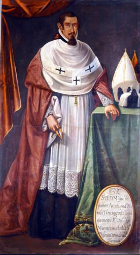 Miguel de Poblete