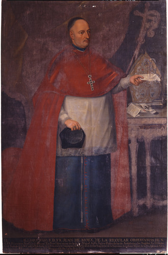Juan de Moya