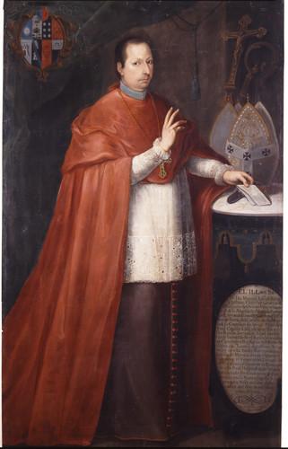 Manuel José Rubio y Salinas