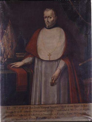 Juan Benito Vázquez Sansores