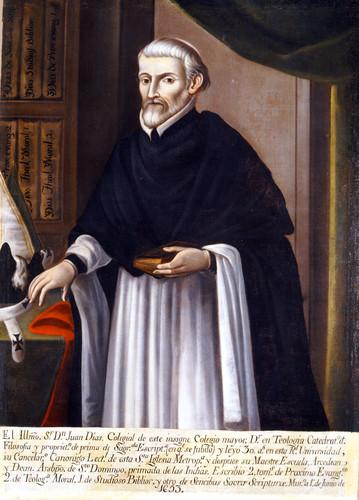 Juan Díaz Arce