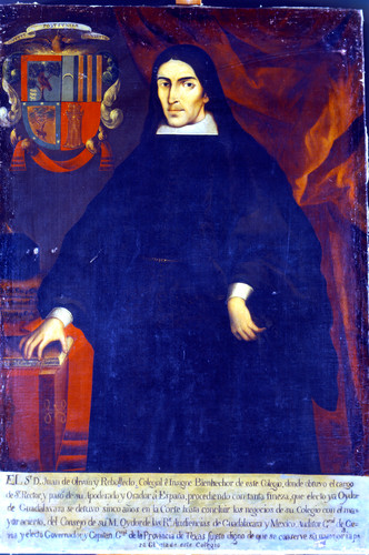 Juan Oliván y Rebolledo