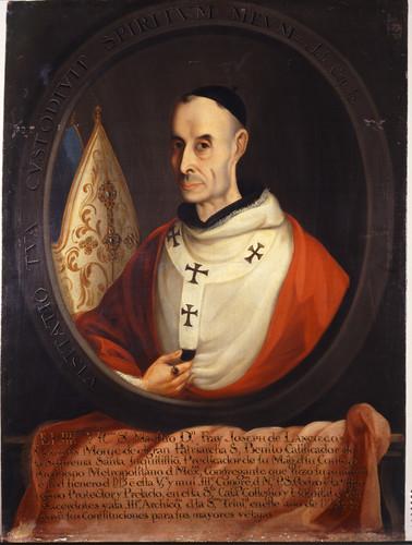 José de Lanciego y Eguilas