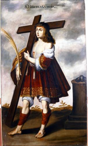Santo Niño de la Guardia
