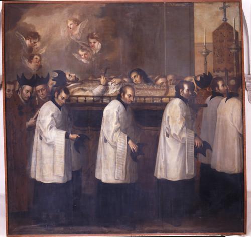 Confirma Dios su santidad con la salud de una enferma