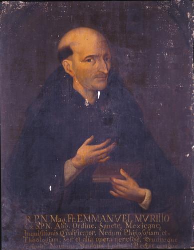Emmanuel Murillo, fray