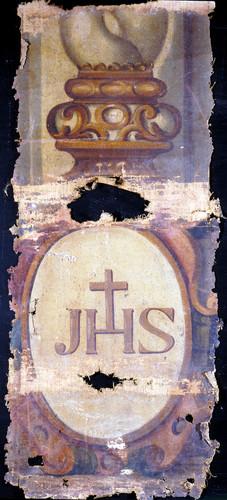 Alegoría del Sagrado Nombre de Jesús