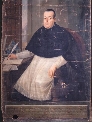 José María Alcalá y Orozco