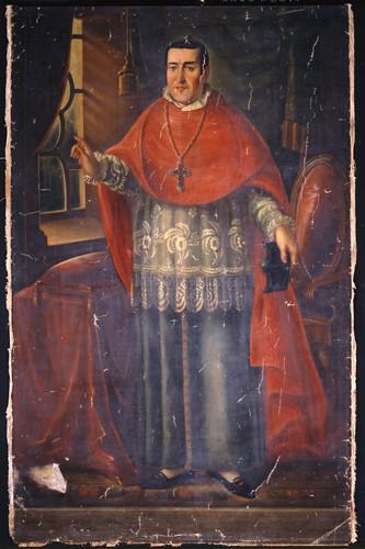 Pelagio Antonio de Labastida y Dávalos