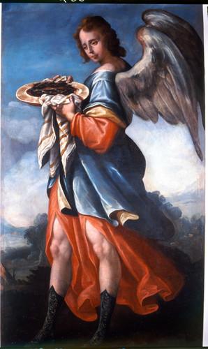 Angel pasionario