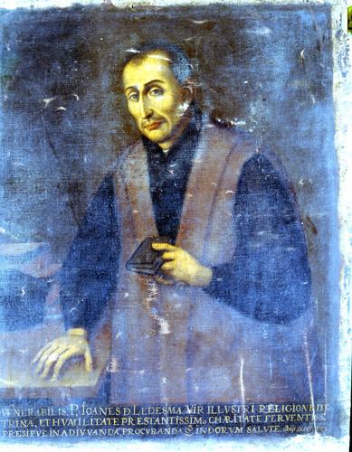 Juan de Ledesma