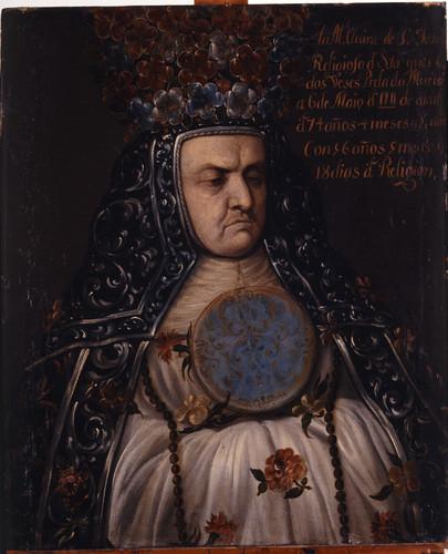 Sor Elvira de San José