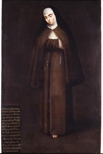 Sor Martina María