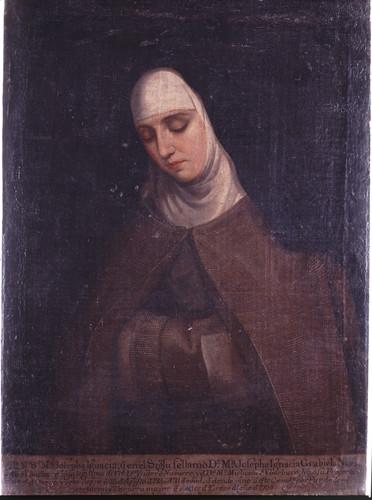 Sor María Josefa Ignacia