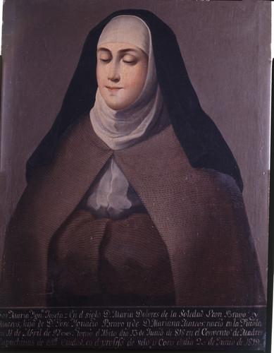 Sor María Ignacia Josefa