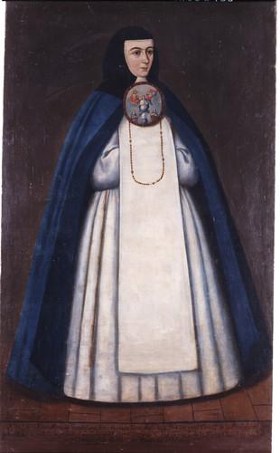 Sor Ana Rita de Guadalupe