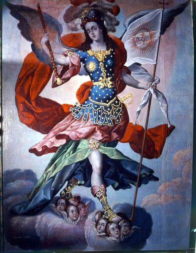 San Miguel Arcángel