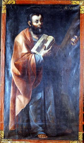 San Andrés Apóstol