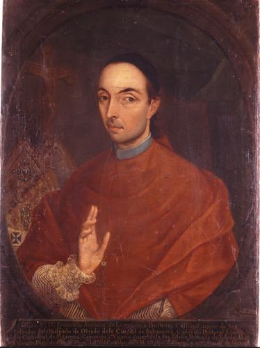 Francisco Antonio de Lorenzana Buitrón