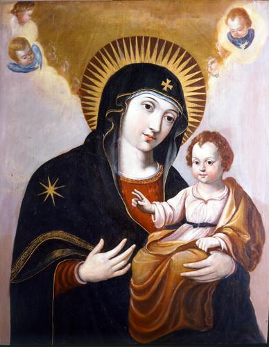 Virgen del Populo