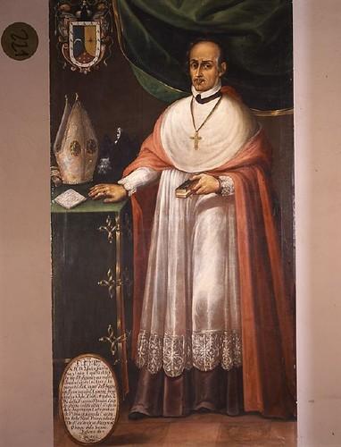 Isidro Sariñana y Cuenca
