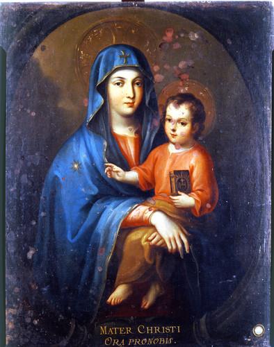 Virgen del Popolo