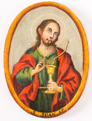 San Juan Apóstol