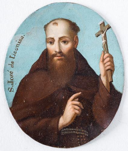 San José de Leonisa