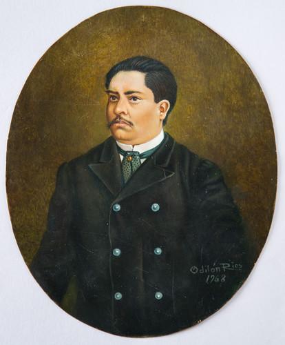 Felipe Villanueva